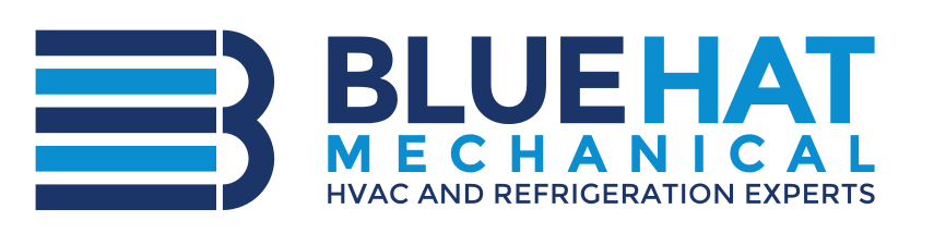 Blue Hat Mechanical - Providing Commercial HVAC and Refrigeration Service and Maintenance to Raleigh, Durham, Apex, Cary and surrounding areas.